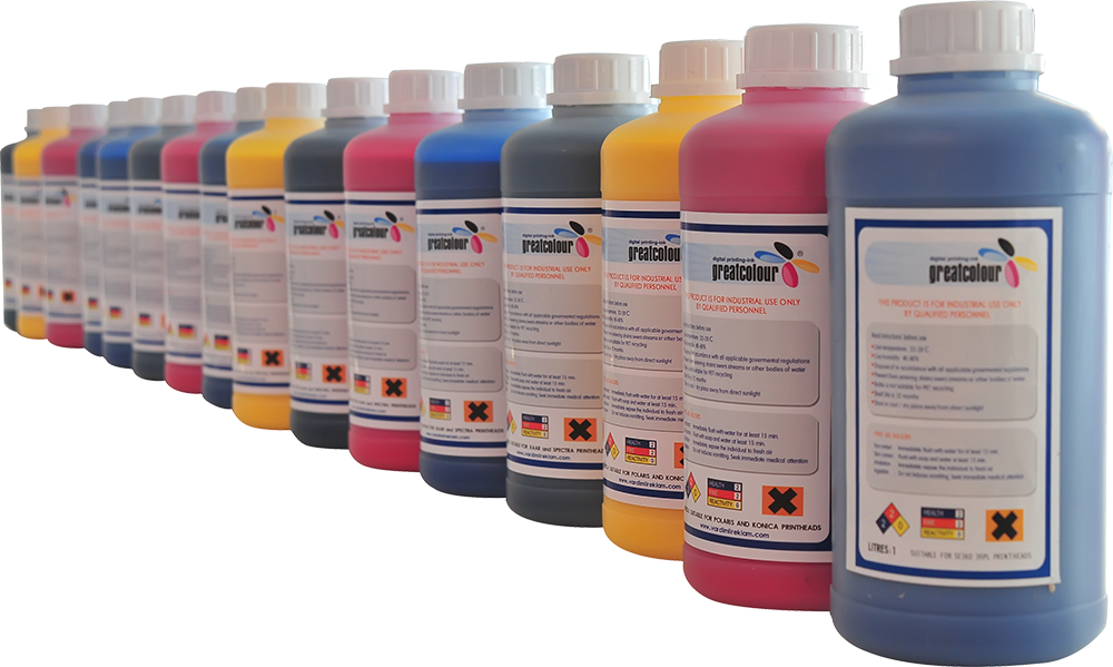 solvent dijital baskı mürekkepleri türkiye